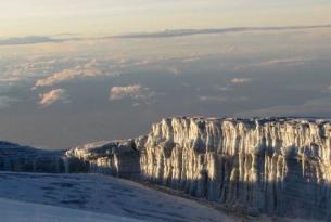 Tanzania -  Ascensión al Kilimanjaro. Ruta Machame - Salida 27 de diciembre
