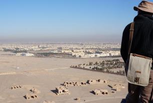 Irán -  La Persia Clásica: Shiraz, Kermán, Yadz, Isfahán y Teherán - Salidas de Mayo a Noviembre