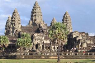 Camboya y Tailandia -  En busca de los templos perdidos e isla de Koh Chang - Salidas de Mayo a Noviembre