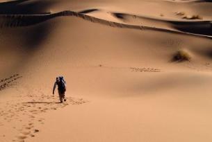 Marruecos -  Senderismo en el valle del Draa - Especial Fin de Año