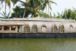 India -  El Sur. Estados de Tamil Nadu y  Kerala  - Salidas de Junio a Noviembre