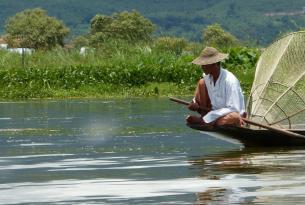 Myanmar -  Mandalay, Bagan, Lago Inle, minorías de Loikaw y Yangon - Especial Puente de diciembre