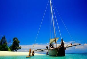 Madagascar: Aventura por el Mar de Madagascar