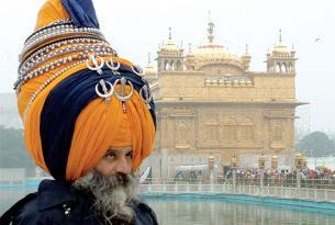 19 Días de viaje espiritual por India