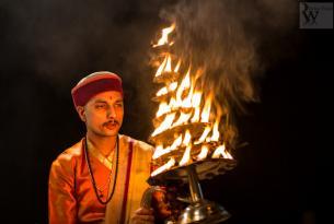 India: Rajastan y varanasi viaje economico
