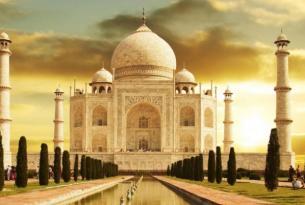 India y Nepal en 15 días con guía y en privado