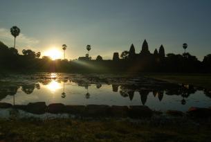Camboya: la vuelta al lago