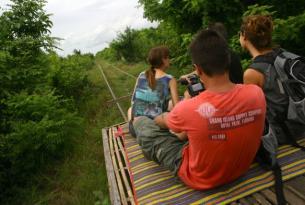 Nuestro recorrido favorito en Camboya