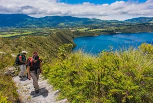 Ecuador: una experiencia completa por los Andes