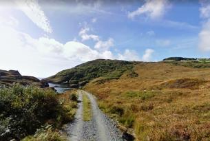 Viaje en bicicleta. Cicloturismo por el Anillo de Kerry y la Península de Dingle (Irlanda)