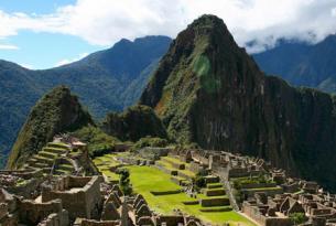 Perú sur en 17 días