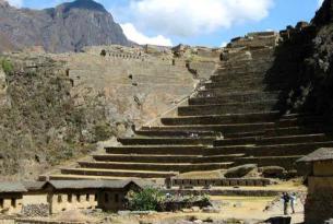 Perú: Cuzco y Machupicchu en 5 días