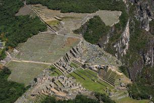 Perú: camino Inca a Machupicchu (4 días)