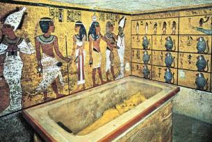 El Egipto más clásico a tu medida