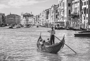 Operación relámpago: lo mejor de Italia