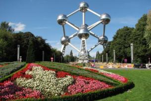 Oferta de viaje a Bélgica: Bruselas con almuerzo o Tour de la cerveza y excursión a Gante y Brujas