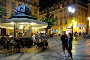 Portugal: Lisboa, Sintra y Cascais