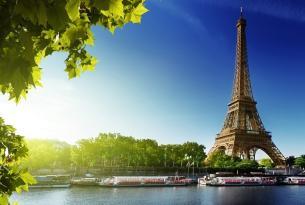 Escapada a París 4 días, la ciudad del Amor