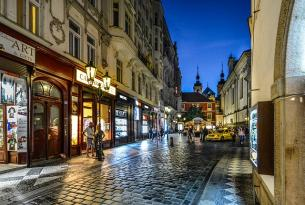 La República Checa en 8 días (con Praga, Karlovy Vary y Cesky Krumlov)