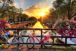 Ronda de los Países Bajos