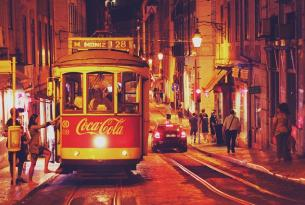 Escapada a Lisboa a tu aire