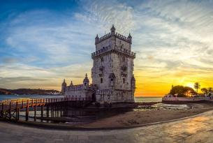 Escapada a Lisboa (especial puente de diciembre)