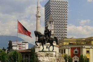 Cultural alternativo, toda Albania en 12 días
