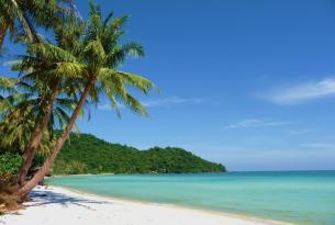 Vietnam y sus playas paradisíacas