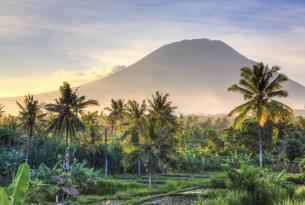 Indonesia: 12 dias en Bali y Gili Trawangan