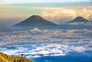 15 dias en Indonesia:  Borneo, Java, Bali y Komodo
