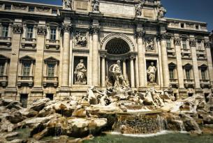 Escapada a Italia con Napoles y Pompeya