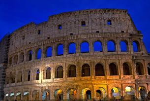 Italia en grupo: Florencia, Roma, Venecia, Milán y Nápoles con Pompeya