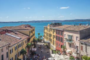 Norte de Italia: arte y cultura en grupo