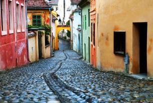 Ruta del patrimonio UNESCO en Rumanía