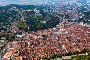Rumanía: estancia en Transilvania