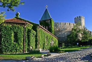 La Serbia más fascinante
