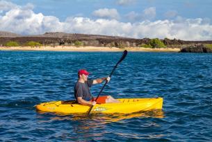Crucero por Isabela y el sureste de las Islas Galápagos