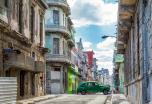 Cuba -  Flexi Fly and Drive -