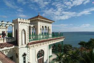 Cuba: la llave del Caribe