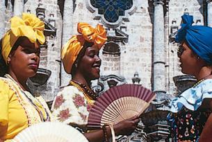 Combinado Cubano: la Habana-Varadero en hoteles o casas particulares (bajo petición)