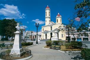 Cuba: aroma criollo