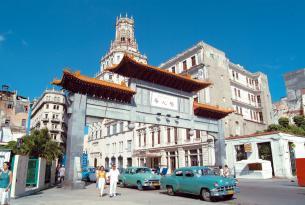Viaje a Cuba en grupo: una isla fascinante (también para semana santa)