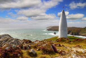 Irlanda a tu aire en coche de alquiler (Dublín, Killarney, Islas Aran y Connemara)