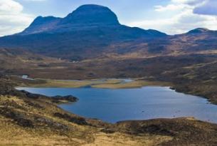 Escocia: tour de las Highlands (con Edimburgo, el Lago Ness,  Inverness, Glenmorangie, Skye, Loch Lomond y más)