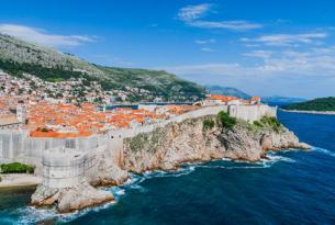 Estancia en Dubrovnik con visitas a Bosnia (Mostar) y Montenegro