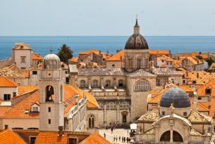 Estancia en Dubrovnik con islas y visita a Mostar (Bosnia) y Montenegro