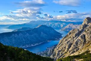 Circuito por los Balcanes: Croacia, Montenegro y Serbia