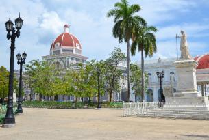 Cuba inédita (con Santiago, Camagüey, Trinidad, Cienfuegos, Cayos, Viñales y La Habana)
