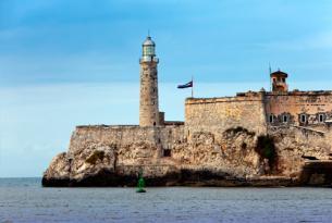 Cuba como en casa: La Habana y cayos en grupo y en casas particulares