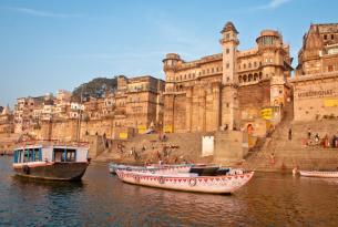 India: palacios y especias (en grupo reducido)
